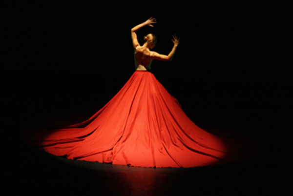 SUGGESTIONI IN DANZA 2015