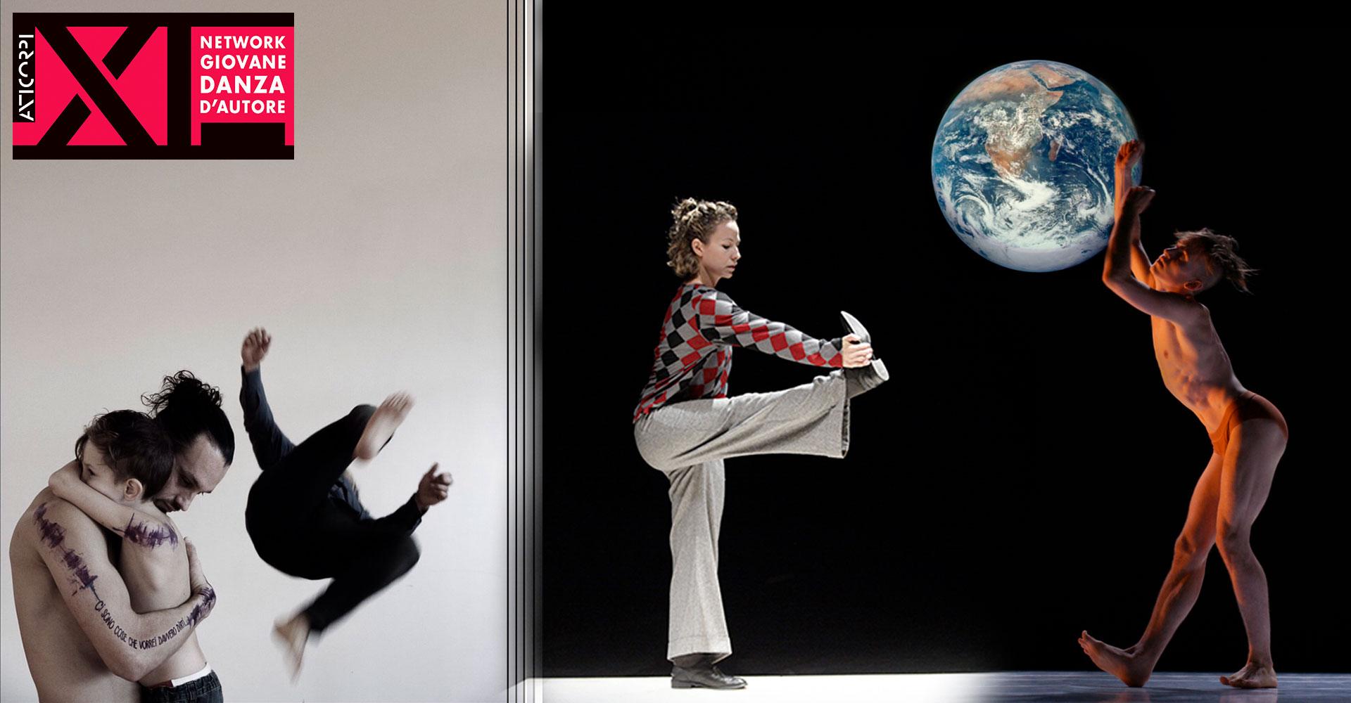 Anticorpi eXpLo - Tracce di giovane danza d'autore
