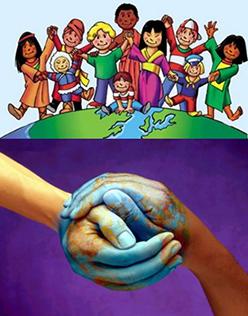 Amici per la pace 248