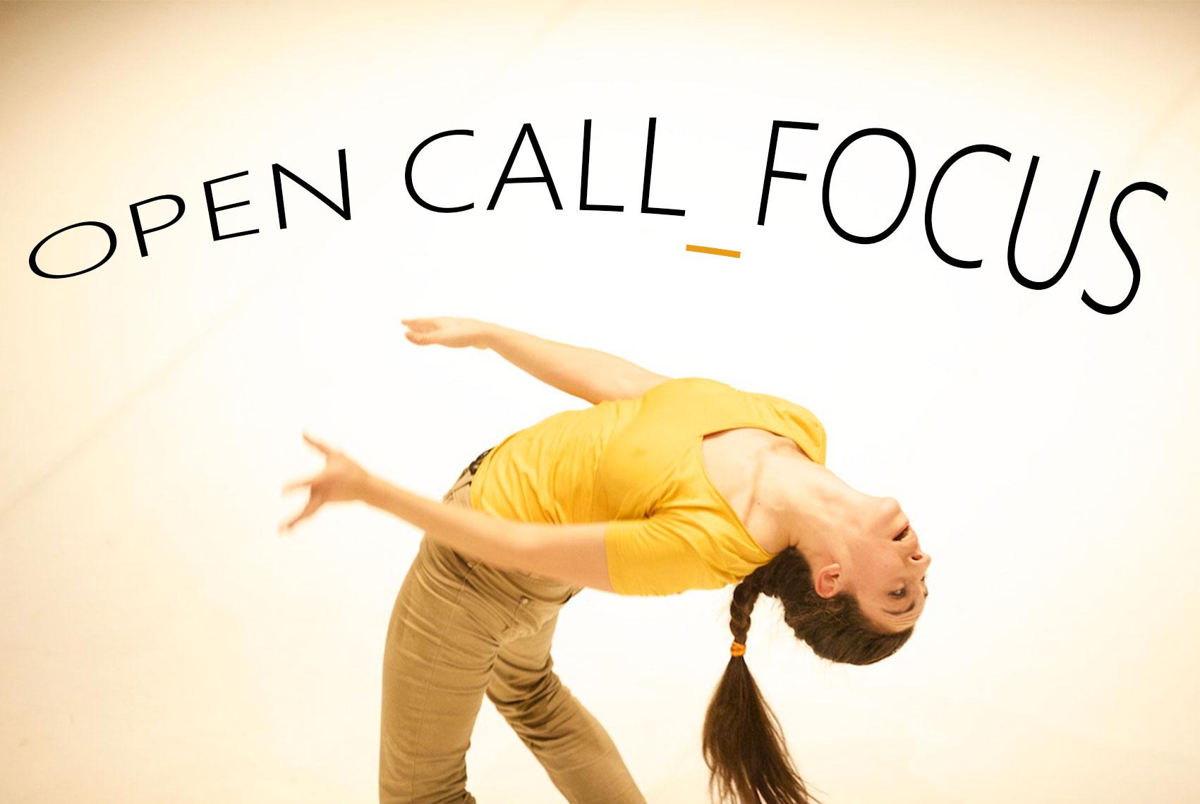 Open Call per giovani coreografi del FVG