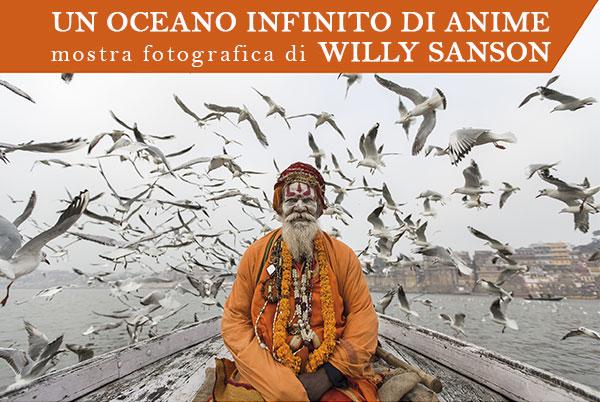 UN OCEANO INFINITO DI ANIME