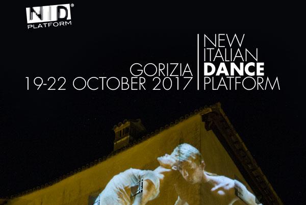 CONFERENZA STAMPA PRESENTAZIONE NID PLATFORM 2017