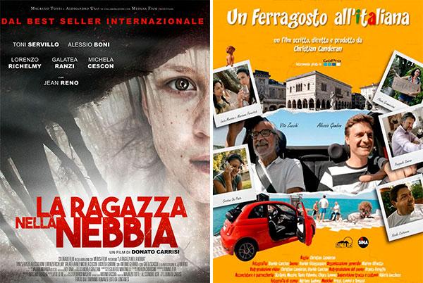 CINEMA EXTRA 17/18