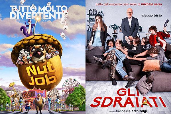 CINEMA SOTTO L'ALBERO 2