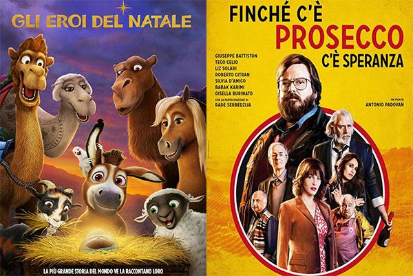 CINEMA SOTTO L'ALBERO 1