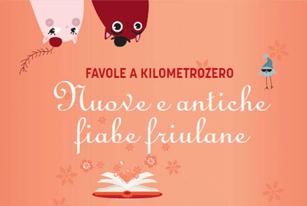 NUOVE E ANTICHE FIABE FRIULANE