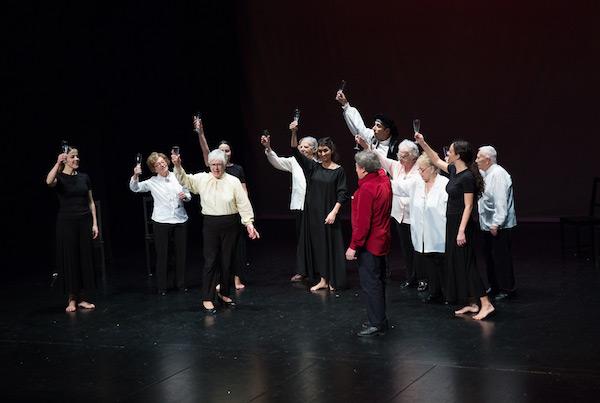 Intervista a Fierascena Compagnia Teatrale