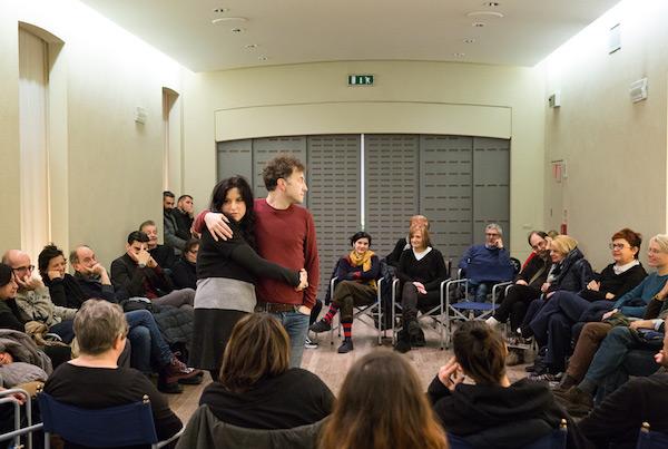 Intervista a Annagaia Marchiorio, Federico Grazzini, Pietro Traldi