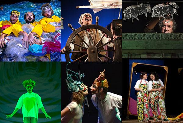 Teatro SCUOLA 20/21
